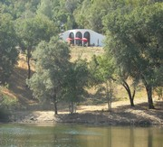 Fritz Winery Pond and Picnic Area