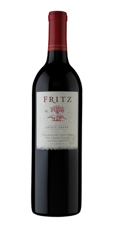 2015 Fritz Proprietor's Red Image