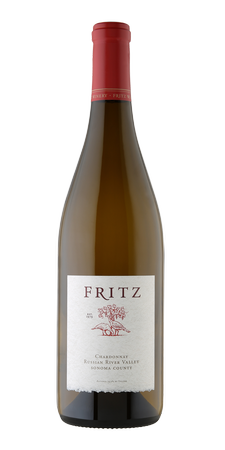 2016 Fritz Russian River Chardonnay