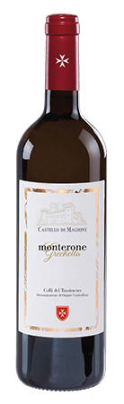 2013 Monterone Grechetto