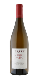 2018 Fritz Russian River Valley Chardonnay